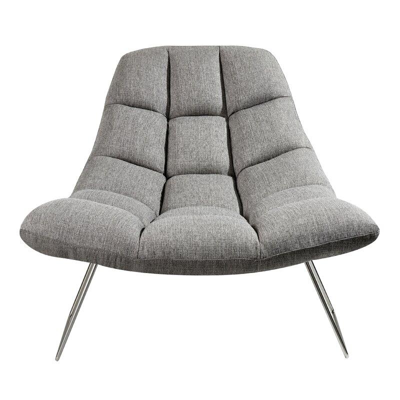 Ivy Bronx Americus Lounge Chair Amp Reviews Wayfair