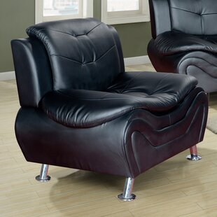 Orren Ellis Crocker Slipper Chair