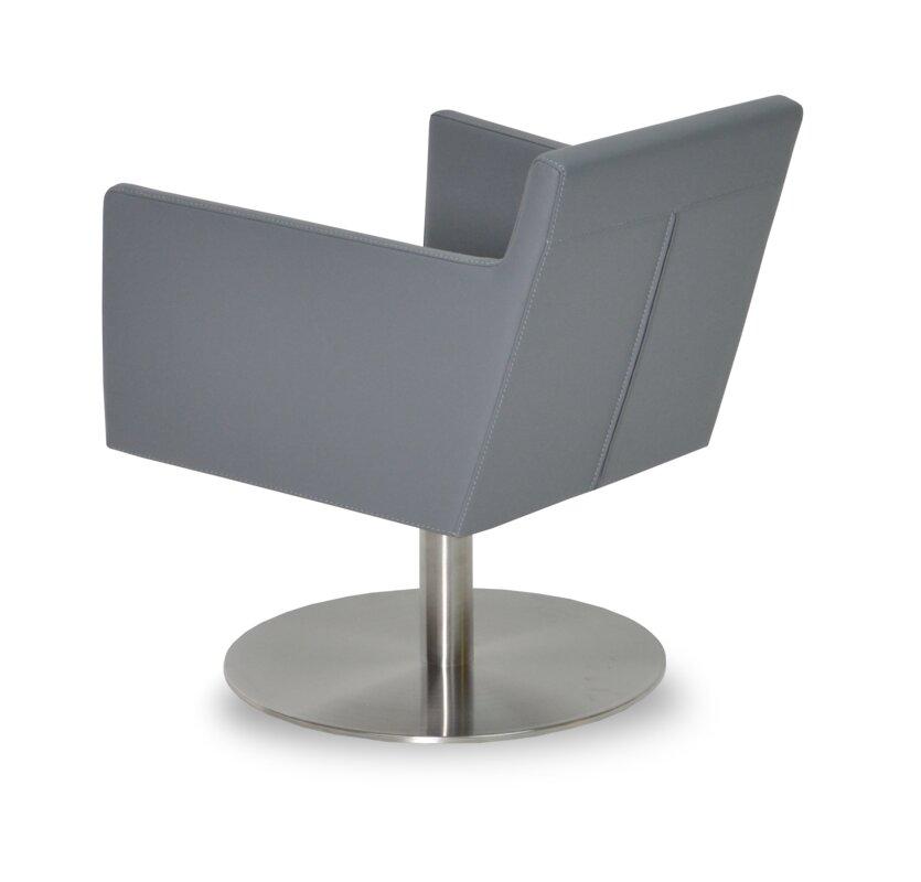 Harput Swivel Lounge Chair