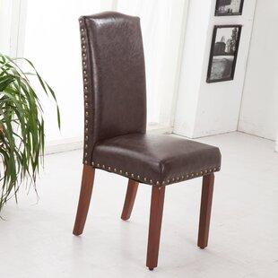 NOYA USA Castilian Upholstered Dining Chair (Set of 2)