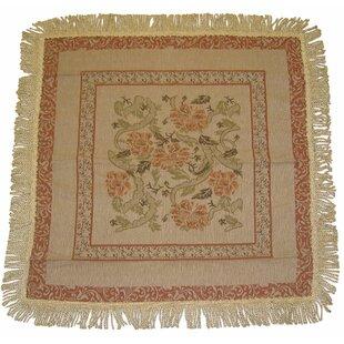 Julienne Woven Tablecloth