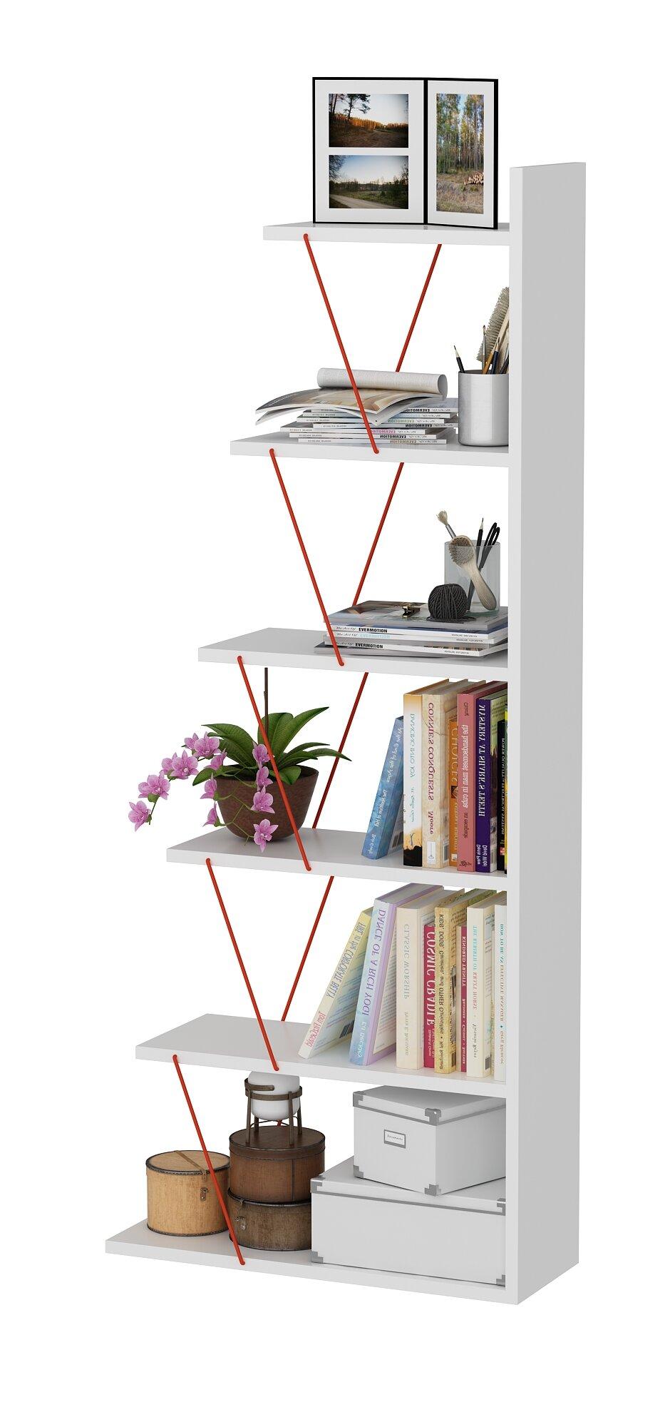 Sophia Ladder Bookcase