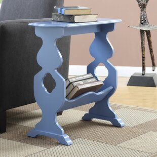 Williams Willow End Table by Charlton Home