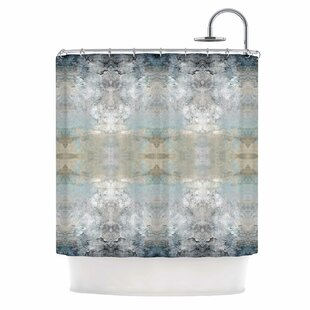 Buying Heavenly Bird III Shower Curtain By East Urban Home