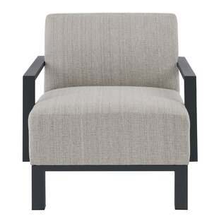 Imala Arm Chair with Cushions