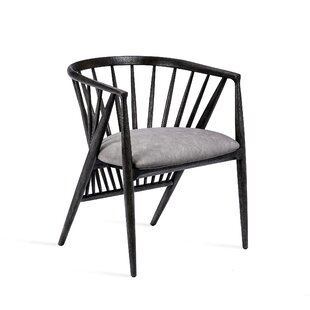 Lilou Upholstered Dining Chair by Interlude