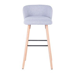 Bronson 77cm Bar Stool By Norden Home