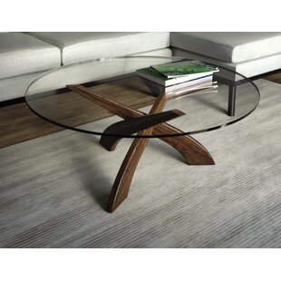 Copeland Furniture Entwine Statements Coffee Table