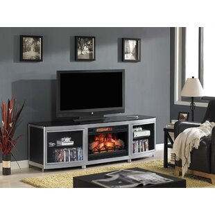 Find the perfect Brant TV Stand for TVs up to 78 with Electric Fireplace by Orren Ellis Reviews (2019) & Buyer's Guide