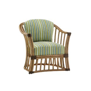 Reviews Twin Palms Armchair by Tommy Bahama Home Reviews (2019) & Buyer's Guide
