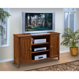 Clearfield TV Stand by Loon Peak