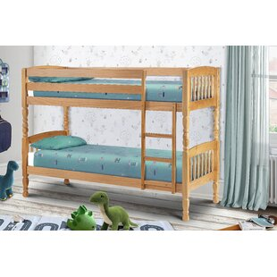 Sela Single Bunk Bed By Harriet Bee