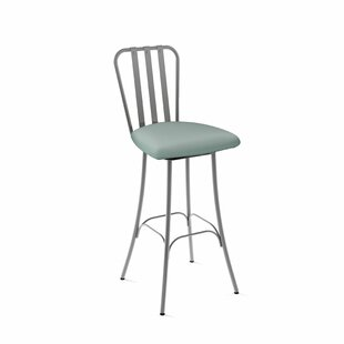 Middleburg 26.75 Swivel Bar Stool