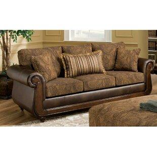 Bradt Standard Sofa