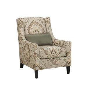 Trafford Wingback Chair