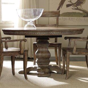 Sorella 5 Piece Dining Set by Hooker Furniture