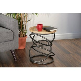 Kirree End Table