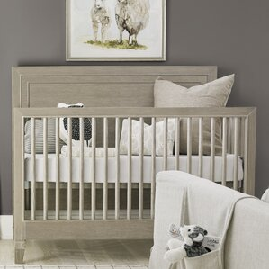 Leland 3 In 1 Convertible Crib