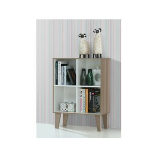 Cantin Bookcase By 17 Stories