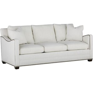 Porter Undulated Arm Sofa by Gabby
