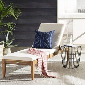 Benningfield Chaise Lounge