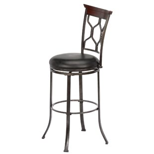 Purcell 30 Swivel Bar Stool (Set of 2)