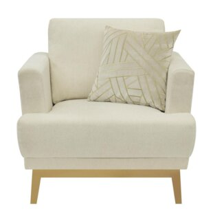 Everly Quinn Tran Armchair