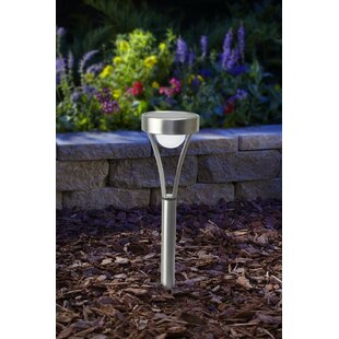 4 Light LED Pathway Light (Set of 4)