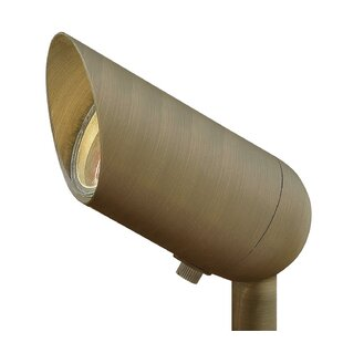 Hinkley Lighting Hardy Island 1 Light LED Spot Light