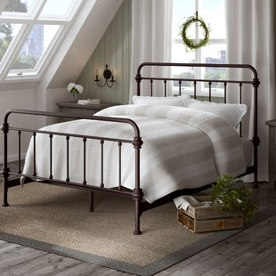 Cavaillon Standard Bed