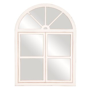 Rustic Window Pane Frame Wayfair