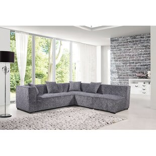 Dorris Modular Sectional