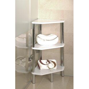 Bellisima 46 X 77cm Bathroom Shelf By Metro Lane