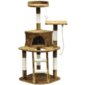 Light Weight Economical Cat Tree