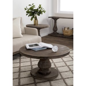 Amelia Coffee Table by Bun..