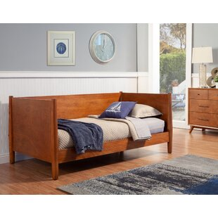 Compare Parocela Twin Daybed by Langley Street Reviews (2019) & Buyer's Guide