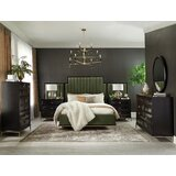 Steadham Standard Configurable Bedroom Set by Everly Quinn