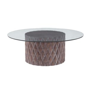 Brayden Studio Faunce Coffee Table