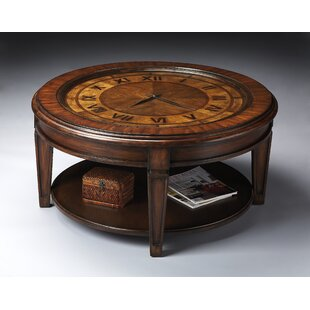 Hobson Coffee Table By Astoria Grand