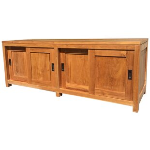 Venice 61 TV Stand by Chic Teak