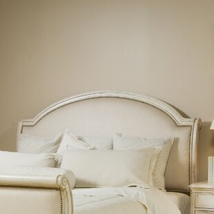 Daniella Upholstered Panel Headboard