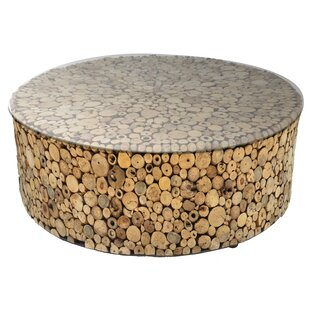 Loon Peak Soledad Coffee Table