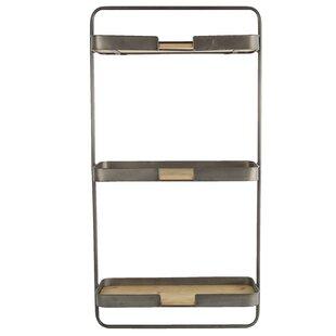 Baur Bookcase By Williston Forge