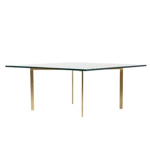 Comparison BelvideraCoffee Table by Everly Quinn Reviews (2019) & Buyer's Guide