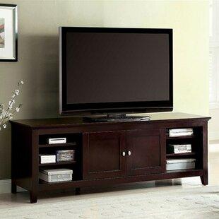 Winston Porter Parodi TV Stand for TVs up to 70
