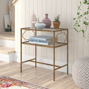 Spitzer End Table by Bloomsbury Market