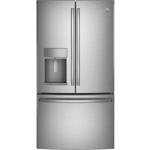 22 cu. ft. Energy Staru00ae Counter-Depth French-Door Refrigerator