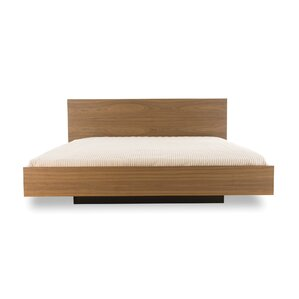 Horsham Platform Bed by Brayden Studio