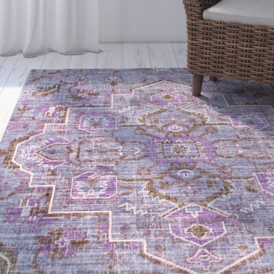 Purple Rugs Joss Amp Main
