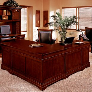 Sadye 72 L-Shape Executive Desk